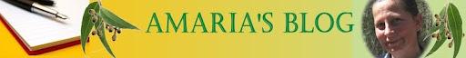 Amaria's blog