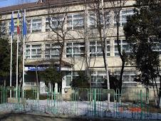SCHOOL OCTAV BANCILA BOTOSANI (ROMANÍA)