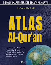 ATLAS AL-QUR'AN