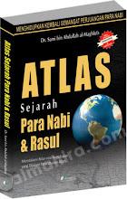 ATLAS SEJARAH PARA NABI DAN RASUL