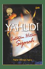 YAHUDI, CATATAN HITAM SEJARAH