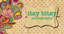 Itsy BItsy Photography
