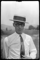 John Scopes, 1924