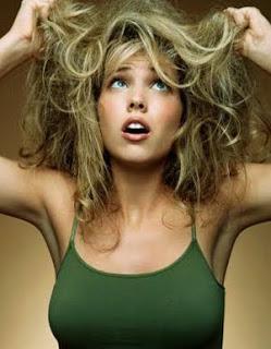 DamagedHair 6 Hidratações caseiras para cabelos secos