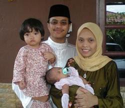 Farah's Family