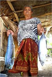 Ibu Nelayan Bali