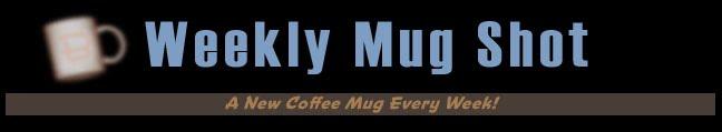 Weekly Mug Shot