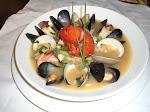 Seafood Dashi