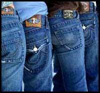 jeans bandung