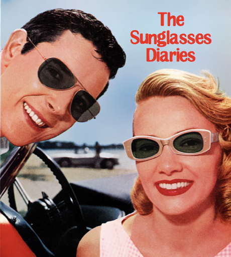 The Sunglasses Diaries