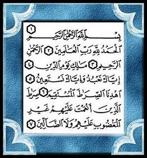 AL-FATIHAH TUK ARWAH ABAH AIZAH