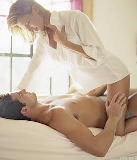 Layanan Seks MANTAP - Hati Suami Terikat