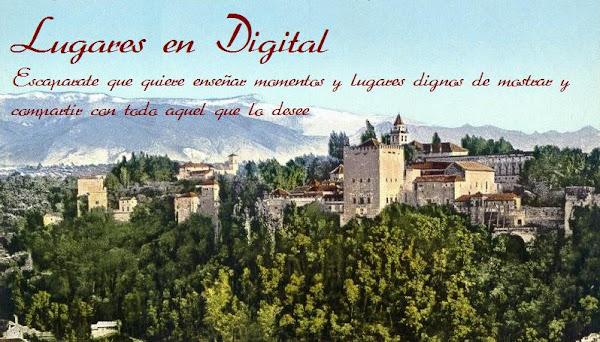Lugares en digital