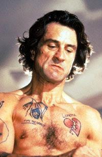 Max Aaron Tattoos