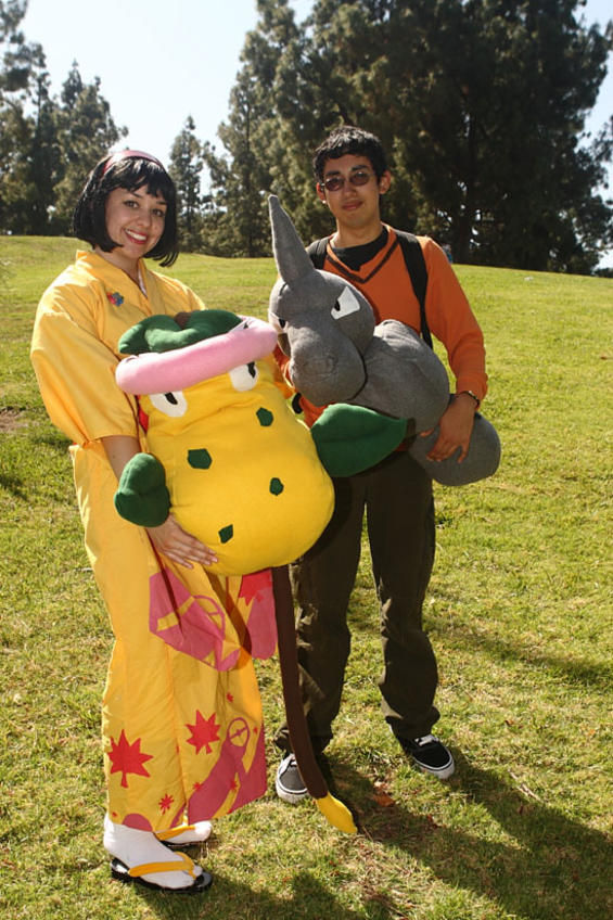 My Funny: Anime Characters' Cosplay : Funny, Cool, Unique ...