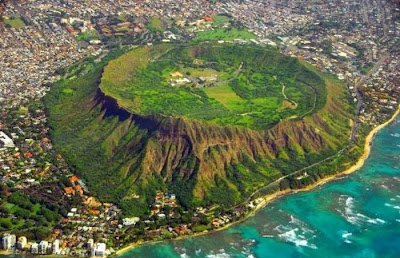 fort ruger diamond head