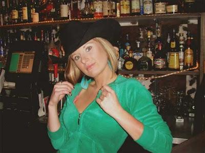 hot bartenders 09 Recopilación de fotos de camareras