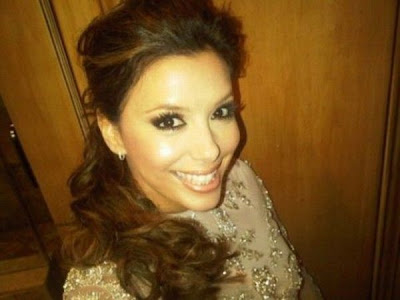 Private Photos of Eva Longoria From Her Facebook Page Seen On www.coolpicturegallery.net