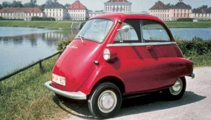 worst car ever. Trickfist.com