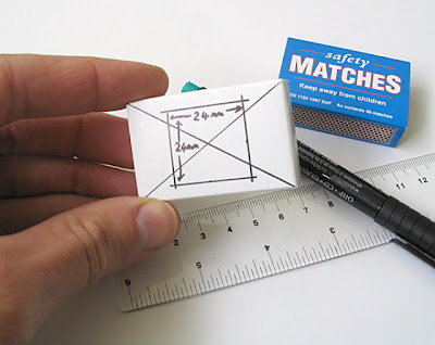 How to Make a Pinhole Camera from a Matchbox Seen On www.coolpicturegallery.net