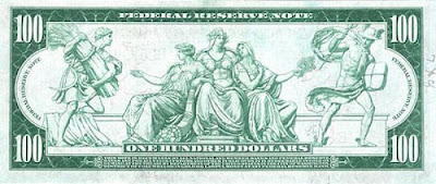 How 100-Dollar Bill Changed in 150 Years Seen On www.coolpicturegallery.net