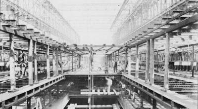 foto kapal titanic
