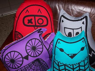 İlginç Yastık Tasarımları Funny-pillows-59