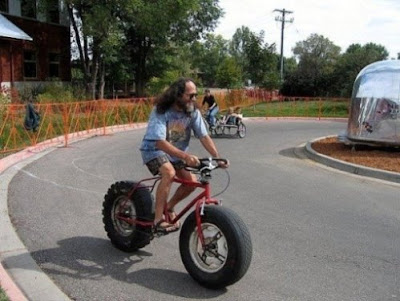 funny images of bikes. Funny and Bizarre Bicycles