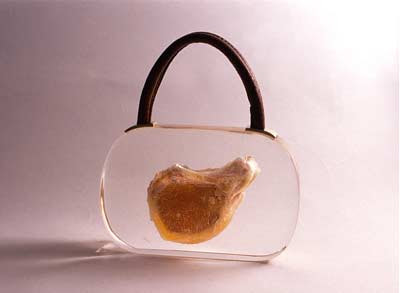 Extra Ordinary Weird Handbags