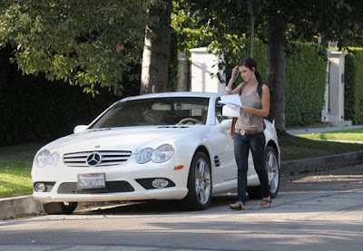 Celebrity Cars What Do Celebrities Drive Damn Cool