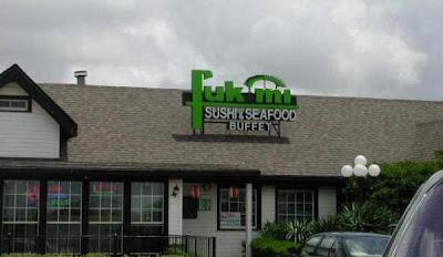 Strange and humorous restaurant names ~ Stranger World ... Funny Hotel Names