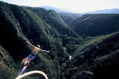 5 Tempat Ekstrim Bungee Jumping [ www.BlogApaAja.com ]