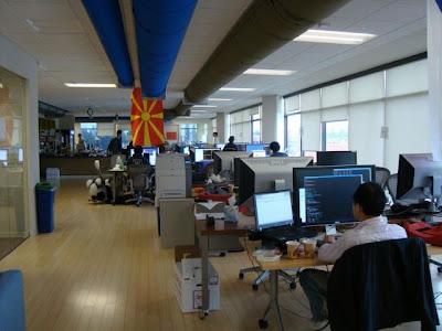 New Facebook Headquarters In Palo Alto California Damn