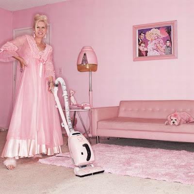 Cool PiCs 13: Kitten Kay Sera: The Pink Lady