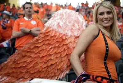 Holland Fan