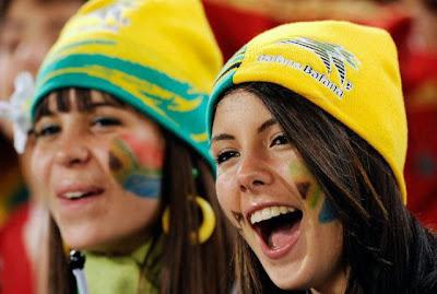 فضائح مشجعات كرة القدم صور - صور مشجعات فاضحة  جدا ..+18