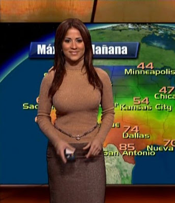 Apologise, but, Univision busty women nice message