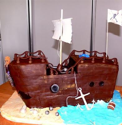 فن الحلويات Creative_cake_designs_44