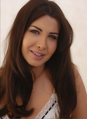 Nancy Ajram Top 50 Most Desirable Arab Women of 2010