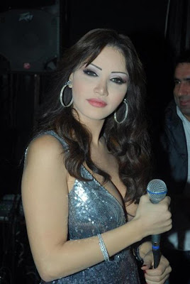 Melissa Top 50 Most Desirable Arab Women of 2010