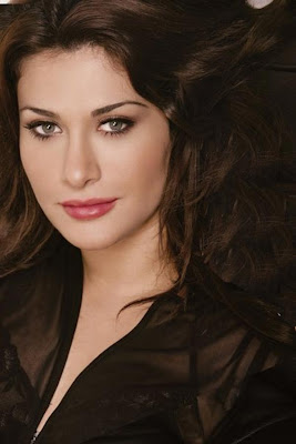 Karina Eid Top 50 Most Desirable Arab Women of 2010