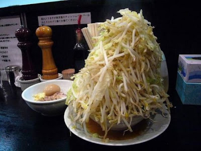 Japanese Frugal Meal Seen On www.coolpicturegallery.net