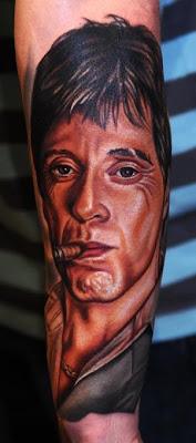 Amazing Tattoo Seen On www.coolpicturegallery.net