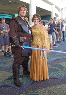Star Wars Celebration V in Orlando Seen On  www.coolpicturegallery.net