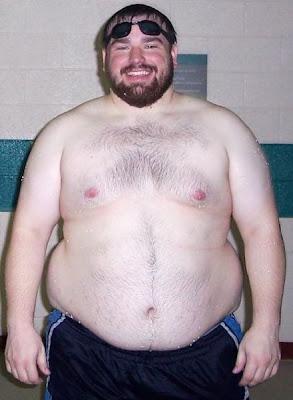 فقدان الوزن قصة نجاح