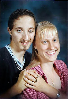 Horrifying Couples That  Shouldn't Procreate Seen On www.coolpicturegallery.net