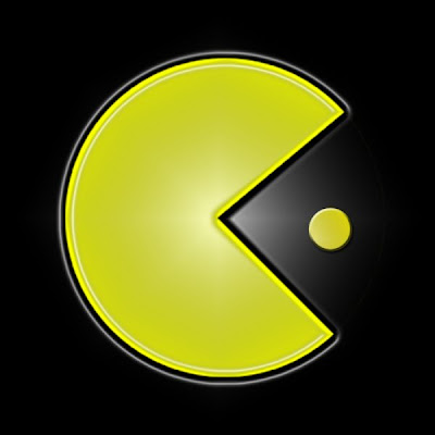 Real Life Pac-Man Seen On  www.coolpicturegallery.net