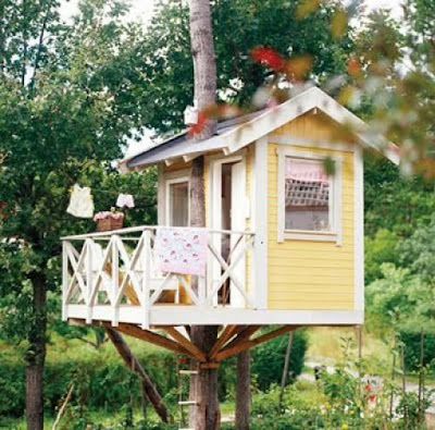 Beautiful Tree Houses ever built