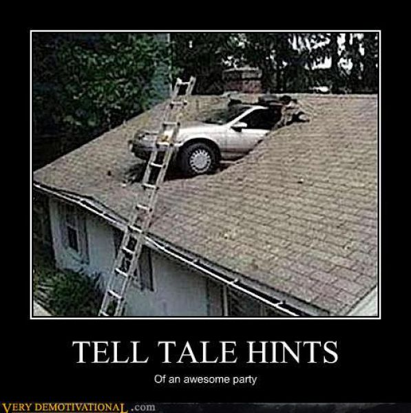 Funny Demotivational Posters - Part 13