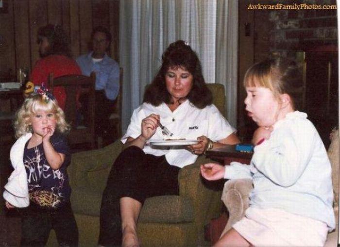 Awkward Family Photos Part 2
